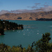 Lovely day on Lyttelton Harbour