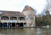 20th Jan 2020 - Boatclub