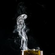 17th Jan 2020 - Smoke #6