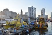 20th Jan 2020 - 2020-01-20 Boats, Bikes, Buildings