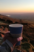 20th Jan 2020 - Brew with a view