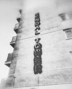 20th Jan 2020 - Kendal Tower