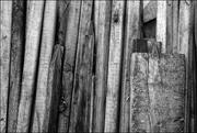 19th Jan 2020 - A Stack of Wood Slats