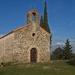 Chapelle de Sante-Marie du Mas Costa, Montauriol