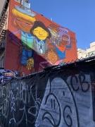 21st Jan 2020 - Street Art