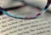 21st Jan 2020 - Reading Glasses