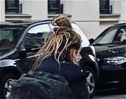 21st Jan 2020 - Hair