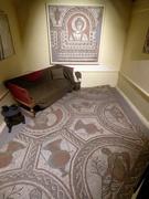 21st Jan 2020 - Roman Mosaic