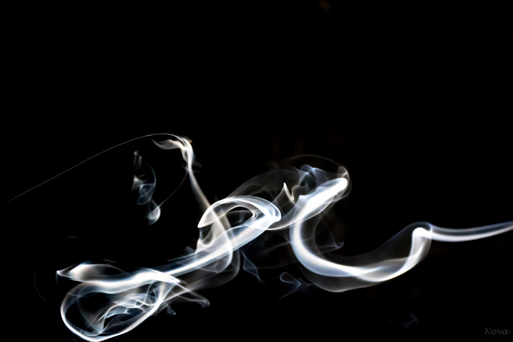 Smoke #7 by novab