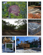 21st Jan 2020 - Progress on Sarah & David's new house