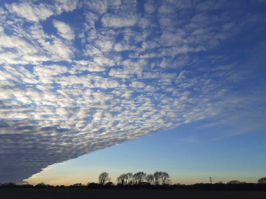 Cloud Cover 2 by fbailey