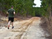 19th Jan 2020 - Run, Scott, Run