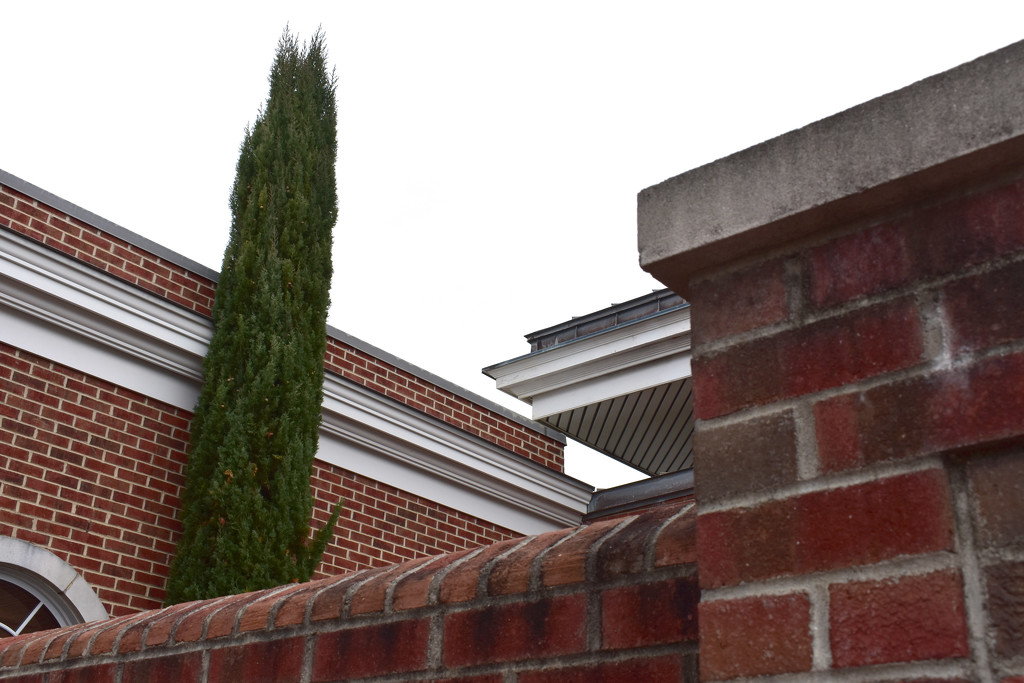 Brick Angles by homeschoolmom