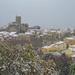 Snowy Laroque