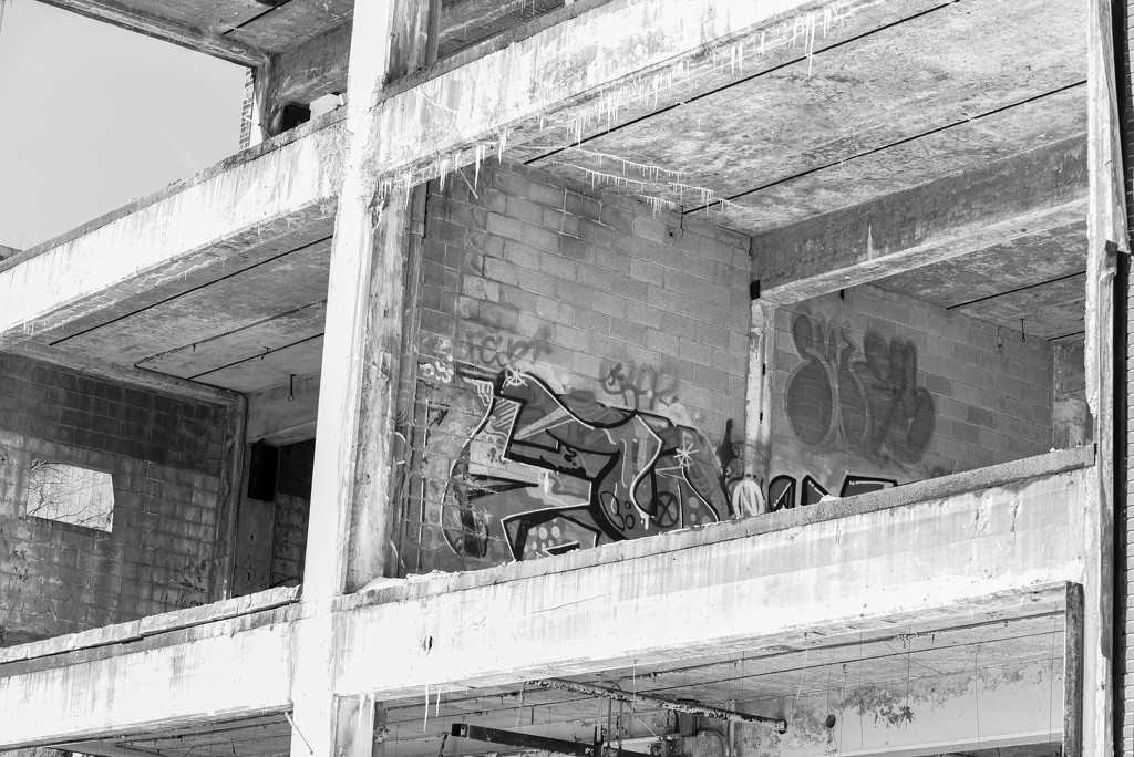 packard plant by jackies365