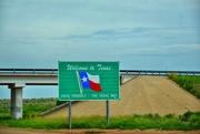 "22nd Jan 2020 - ""Drive Friendly - The Texas Way"""