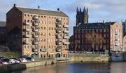 22nd Jan 2020 - Leeds Riverside