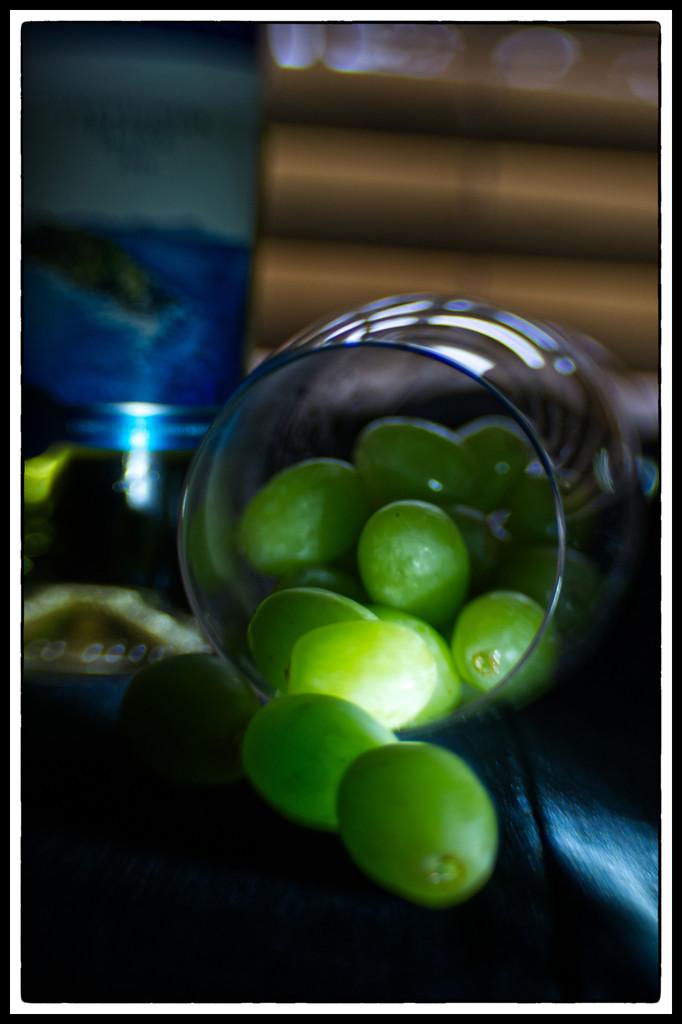 Green No. 2 by joysabin