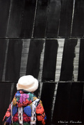 22nd Jan 2020 - Exhibition Soulages at Le Louvre