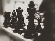 22nd Jan 2020 - Chess