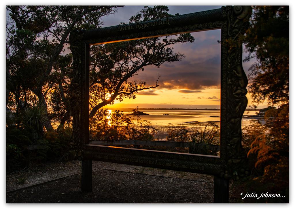 Framed... by julzmaioro