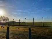 23rd Jan 2020 - Scampton Airfield