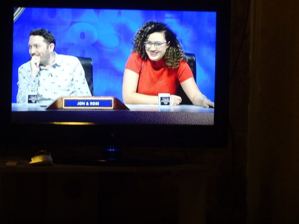 two mentions of rats on an old eight of of ten cats does countdown by anniesue