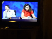 22nd Jan 2020 - two mentions of rats on an old eight of of ten cats does countdown