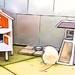 Cat Dormitories