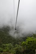23rd Jan 2020 - Gondola Ride to Mt. Isabel Clouds