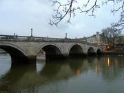 21st Jan 2020 - Richmond Bridge