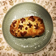4th Jan 2020 - Beef Wellington