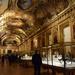 visiting  Le Louvre