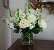 24th Jan 2020 - Roses & Lilies
