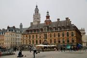 24th Jan 2020 - Lille, city centre
