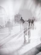 24th Jan 2020 - Crosswalkers...