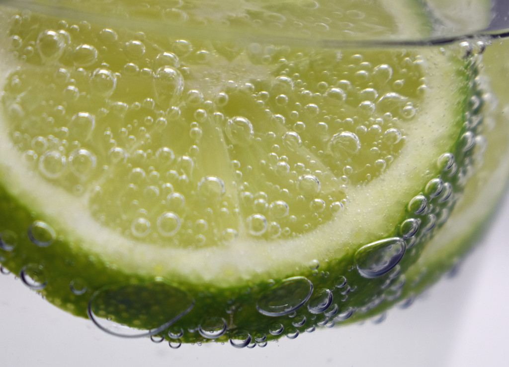 """""""Tiny bubbles in my sparkling water"""" by homeschoolmom"""