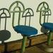 Shadows & Chairs