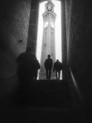 24th Jan 2020 - Clocktower Views