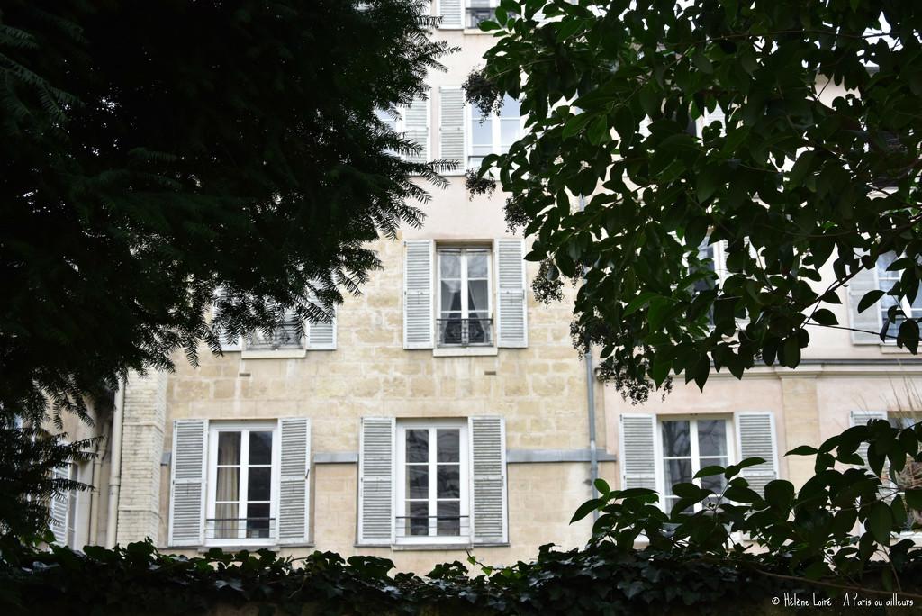 hidden by parisouailleurs