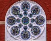 25th Jan 2020 - Stained Glass Window