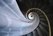 18th Jan 2020 - Snail staircase