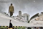 25th Jan 2020 - Dar es Salaam, old cinema