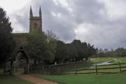 26th Jan 2020 - Chawton Church and Lavant Winterbourne