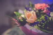 26th Jan 2020 - Birthday Bouquet