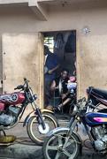 26th Jan 2020 - The Motorbike Shop