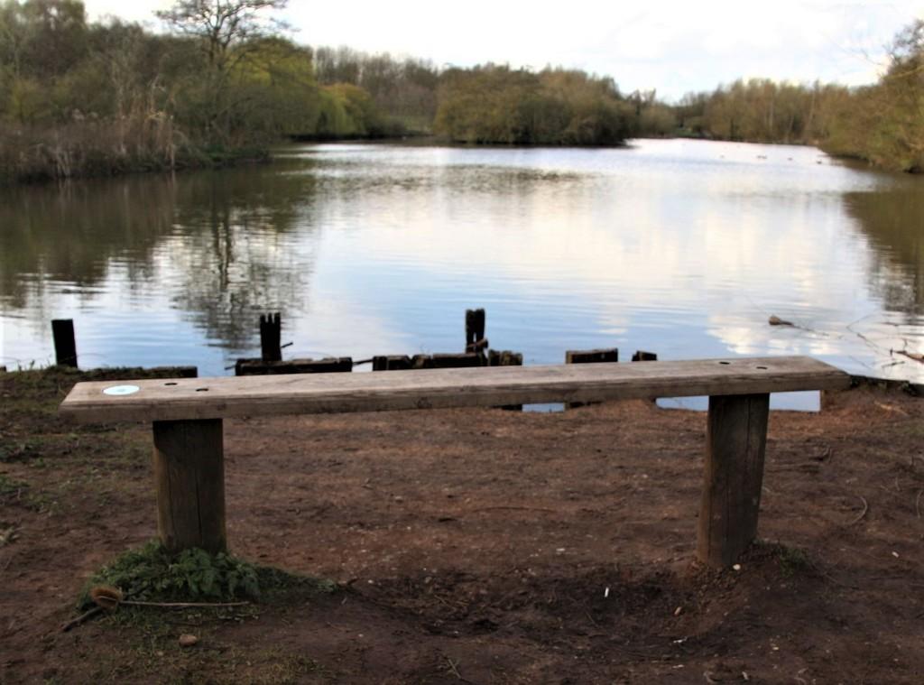 Moor Lakes by oldjosh