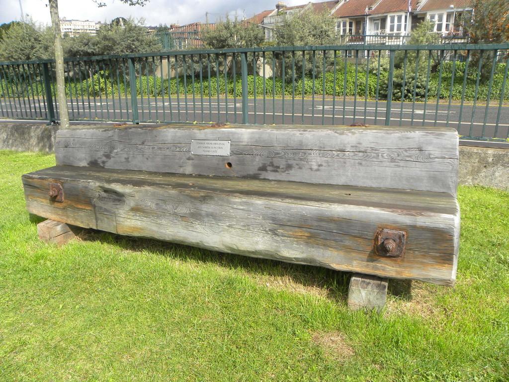 Bristol  Recycled Timber by oldjosh