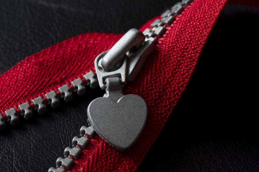 Macro Zipper by bizziebeeme