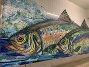 25th Jan 2020 - Fishes Underground